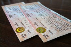 Как можно школьникам получить льготы на ЖД билеты летом в 2018 году