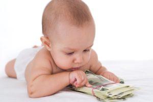 Как получить губернаторское пособие на рождение ребенка в 2019 году
