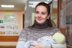 Как получить Путинское пособие на первого ребенка в 2019 году