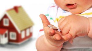 Как правильно оформить пособие на первого ребенка в 2019 году