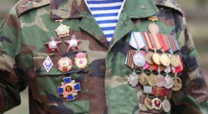 Какие льготы предоставляются для ветеранов боевых действий в Чечне в России в 2018 году