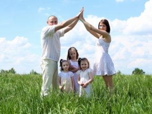 Какие пособия многодетным семьям положены в 2019 году