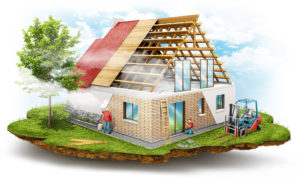 Кому положена субсидия на строительство дома в 2018 году
