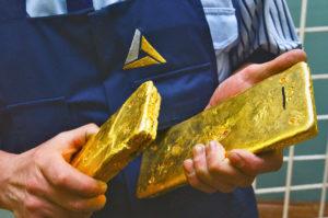 Особенности выплаты дивидендов «Полюс Золото» в 2019 году