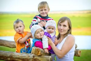 Какие льготы положены для малоимущих семей в 2018 году
