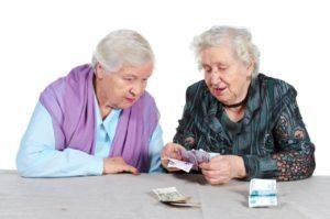 Какие налоговые льготы предоставляются для пенсионеров в 2018 году
