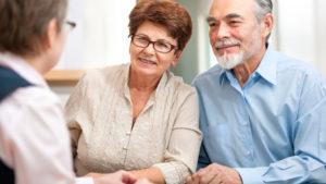 Как найти опытного юриста по пенсионным вопросам